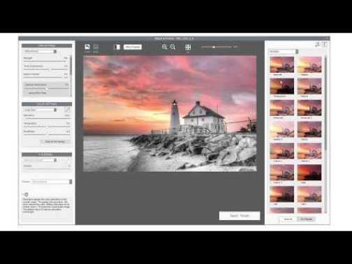 You can download HDRsoft Photomatix Pro 2020 for free