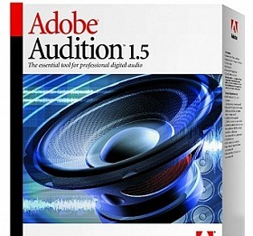 Adobe Audition 1.5 Download – Full Version for free