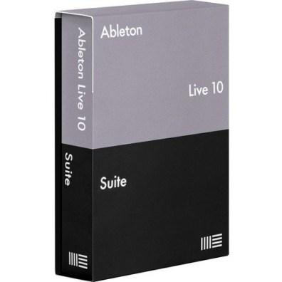 Where can you download Ableton Live Suite 10.1.30 for free