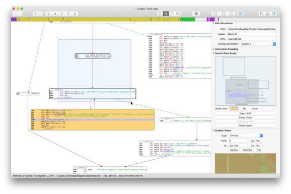 Hopper Disassembler 4 for Mac Download Free 1