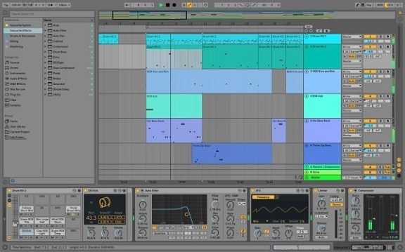 How to download Ableton Live Suite 10.1.30 for free