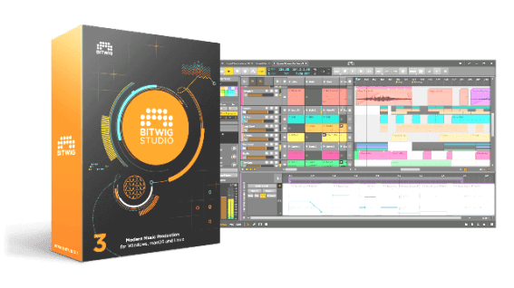 How to download Bitwig Studio 3 for Mac