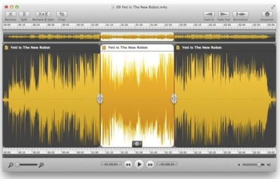 Fission 2 for Mac Download Free 1