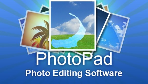 You can download PhotoPad Professional 7 for Mac