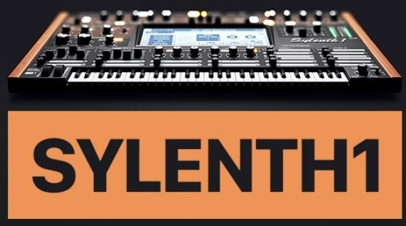 Where can you download Sylenth1 for Mac