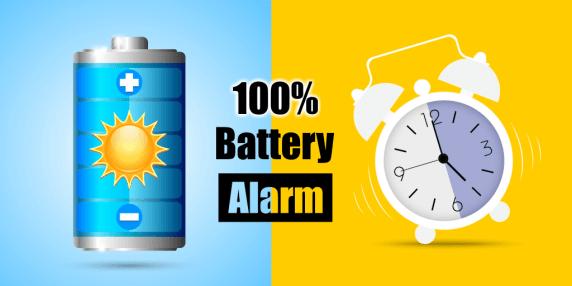 Battery Charging Alert 3 Download free 1