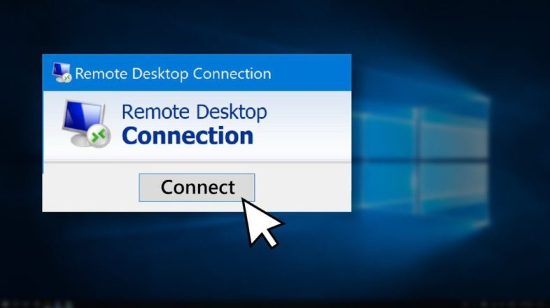 How to use Remote Desktop app to connect to a PC on Windows 10
