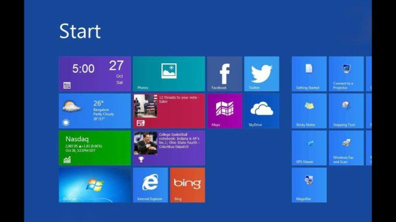 Keep or Enable the Metro UI in Windows 10