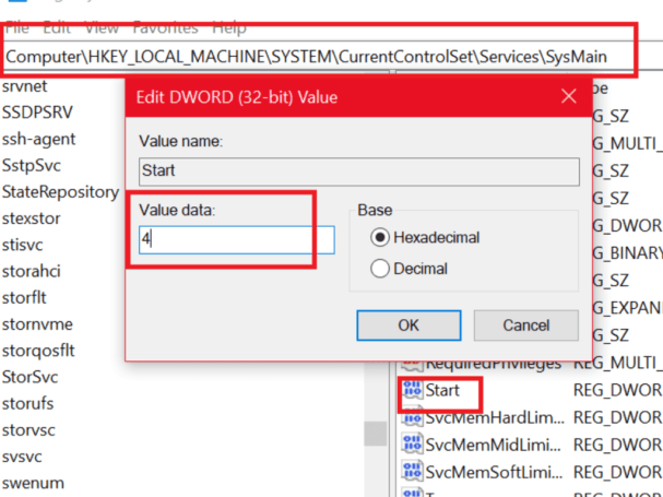 Fixed: Service Host SysMain high disk usage in Windows 10 1