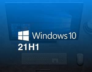 How to Install the Windows 10 v21H1 Update – Step by Step Guide