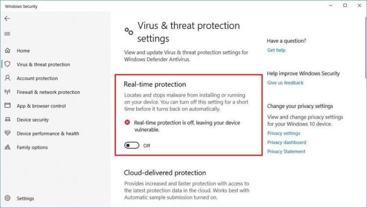 Fixed: Windows 10 0x800704DD-0x90016 Install Error 2