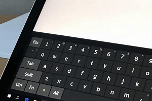 Fixed: On-screen Keyboard keeps popping up in Windows 10