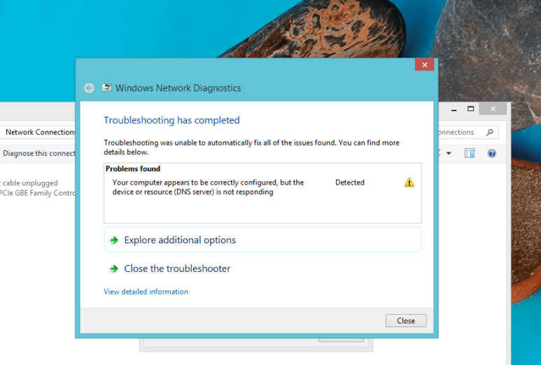 How to Resolve DNS Issues on Windows 10 - Step by Step Guide 2