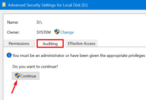 How to Fix ERROR_WRITE_FAULT 0x0000001D on Windows 10 2