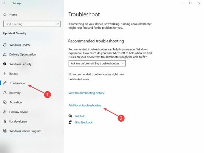Fixed: Antivirus is Blocking Internet or Wi-Fi Network 3