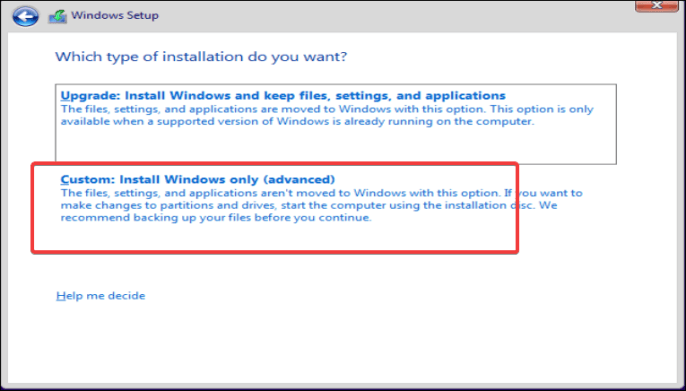 How to Perform a Windows 10 Repair Upgrade - Complete Guide 4