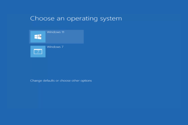 How to Dual Boot Windows 11 & Windows 7 - Complete Guide