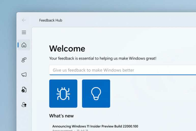 How to Uninstall Feedback Hub in Windows 11 - Quick Guide 1