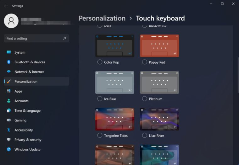 How to Enable your Touch Keyboard on Windows 11 - Complete Guide 2