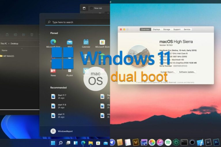 How to Dual Boot Windows 11 & Mac OS - Complete Guide 1