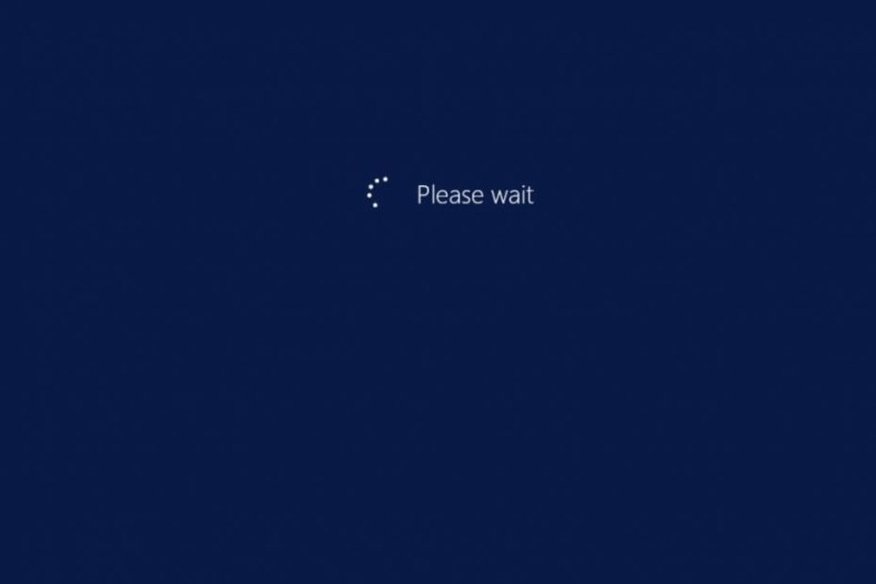 How to fix Windows 11 Installation Stuck at 100% - Quick Steps 2