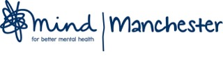 Manchester Mind Logo Mental Health Charity