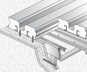 Sistema para losas Isolosa