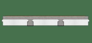 Sistema para losas Termolosa