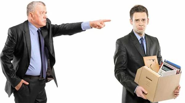 despidos declaracion renta
