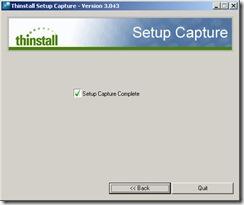 Cara membuat aplikasi portable menggunakan Thinstall gratis