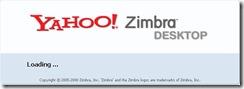 Zimbra_loading