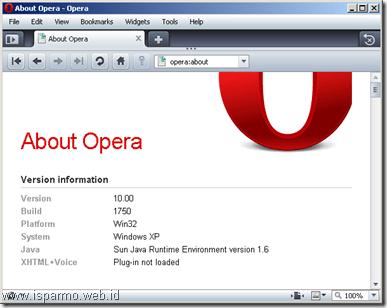 Opera 10 Portable