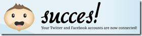NETTER   Connect Twitter - Facebook