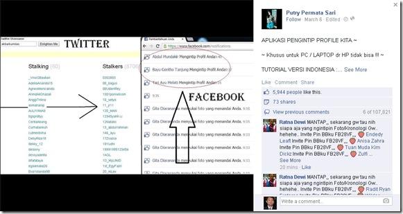 virus AutoTag Facebook