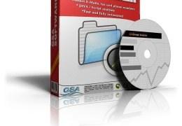 Software Auto Backlink GSA SEO Indexer