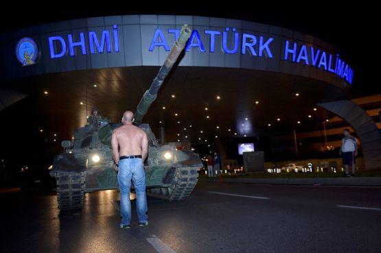kudeta turki 2016