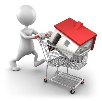 Cara / tips memilih / membeli rumah tinggal dan investasi