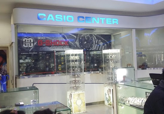 Service Center Casio Indonesia - Jam Tangan 2a0aba3c02