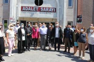 Güleda'nın katil zanlısına müebbet hapis cezası
