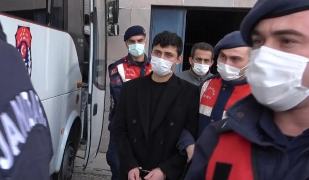 Gamze Esgicioğlu'nun katil zanlısından meşru müdafaa savunması