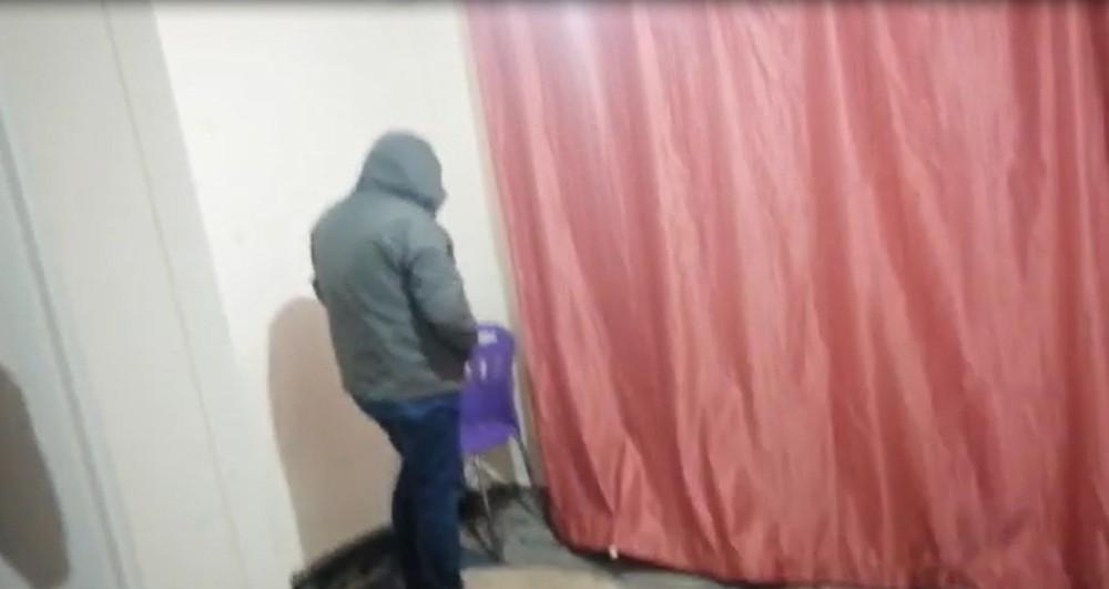 Isparta'da kumar baskınında yakalanan 12 kişiye 52 bin lira ceza