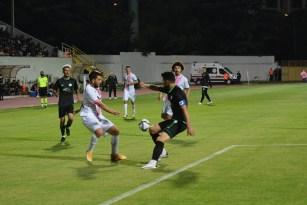 Isparta 32 Spor : 0 Karatay Termal Karatay 1922 Konyaspor: 0