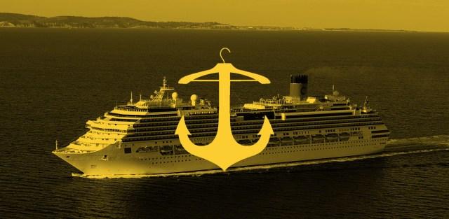 Fashion Cruise Licenciamento