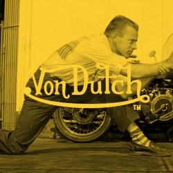 Von Dutch Licenciamento