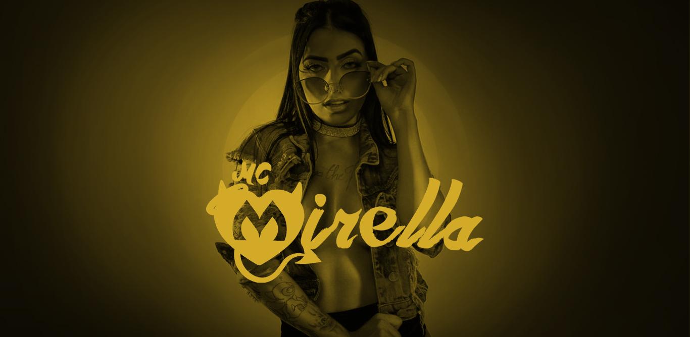 Licenciamento MC Mirella