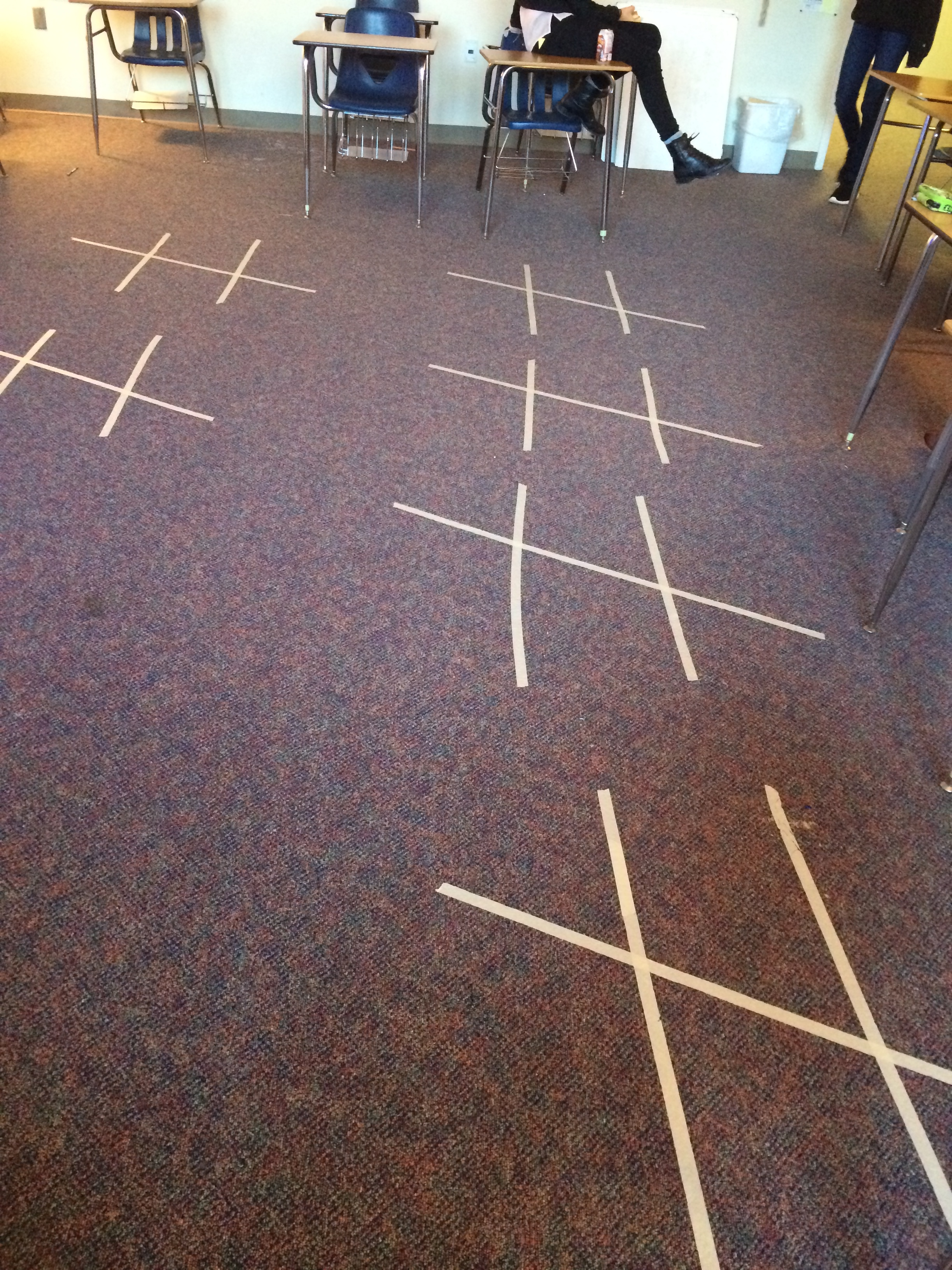 Transversals Parallel Lines And Discovering Angle