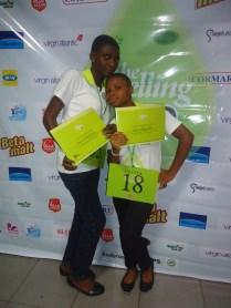 I-spell Challenge finalists b
