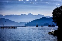 Gibsons Harbour Photography | Location Photographer