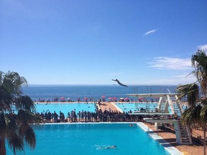 Sea Pointer Swimming Pool (Sea Point Pavillion)
