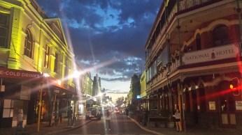 FremantlebyNight